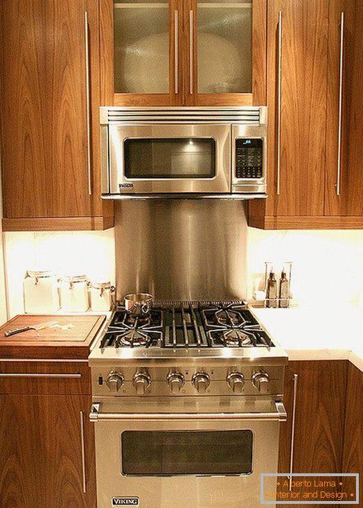 7 Praktických Tipů Pro úspěšné Uspořádání Malé Kuchyně